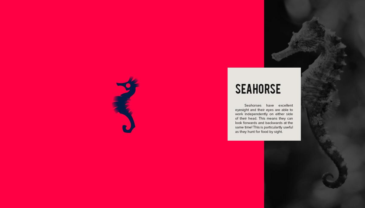 Les logos minimalistes d'animaux en voie de disparition 9