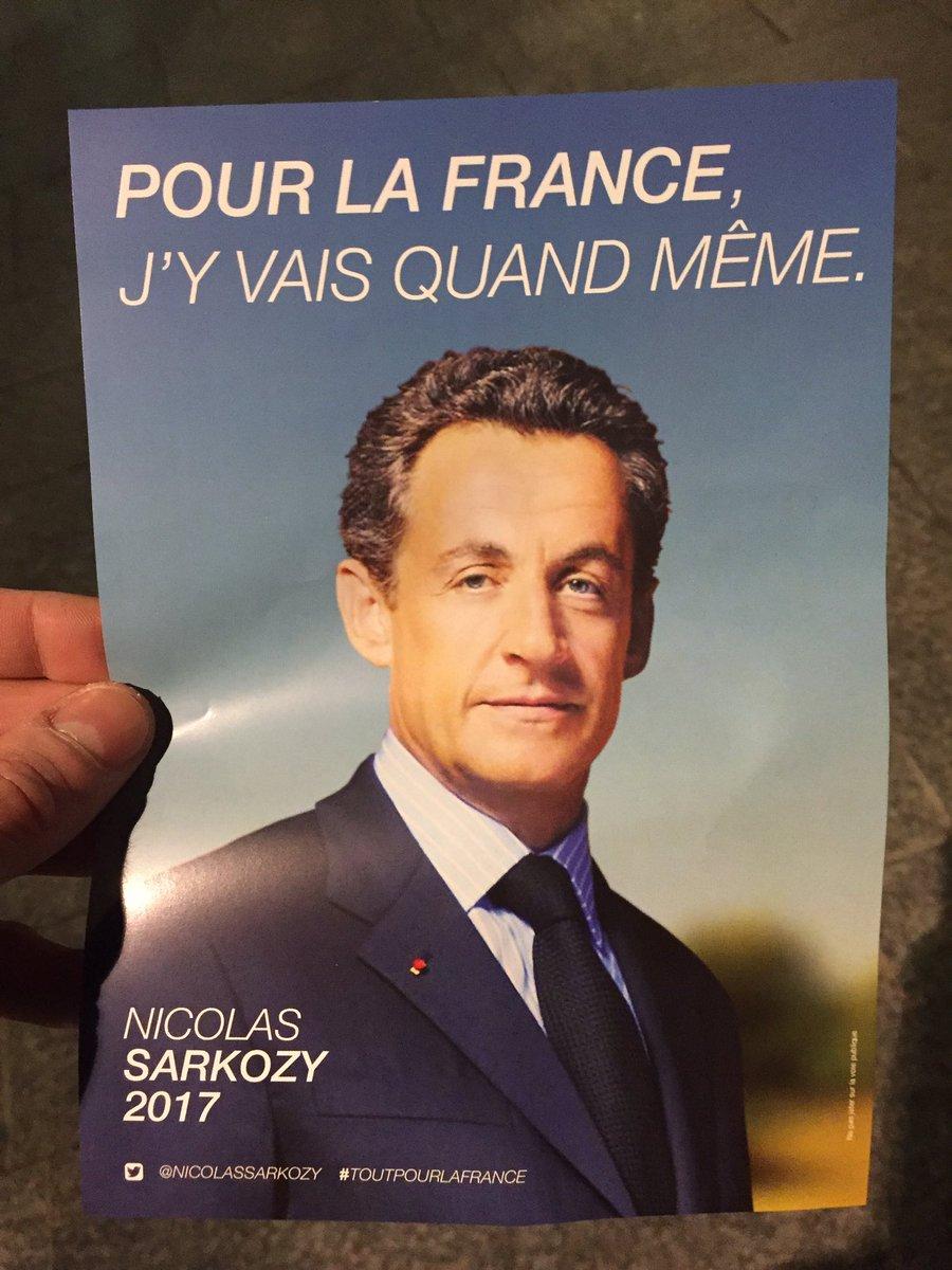 [Parodie] Les meilleures (fausses) affiches des présidentielles 2017 2