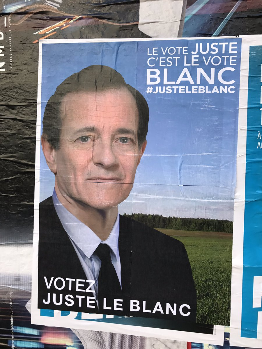 [Parodie] Les meilleures (fausses) affiches des présidentielles 2017 8