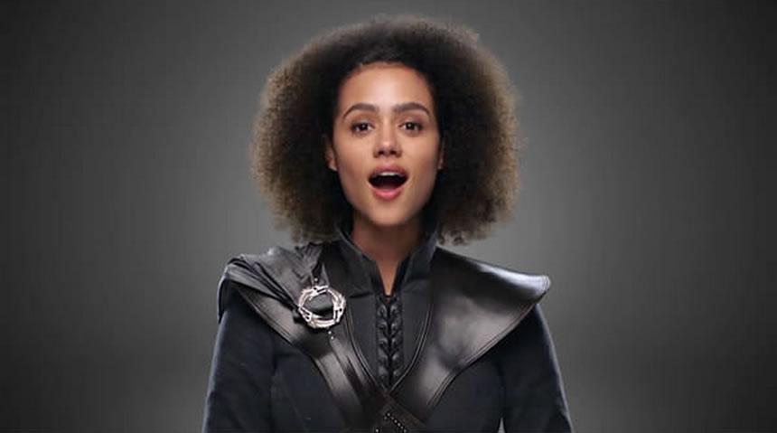 Découvrir les costumes de la saison 7 de Game of Thrones  ! 14