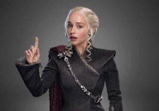 Découvrir les costumes de la saison 7 de Game of Thrones  ! 1