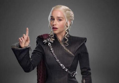 Découvrir les costumes de la saison 7 de Game of Thrones  ! 11