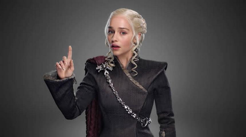 Découvrir les costumes de la saison 7 de Game of Thrones  ! 16