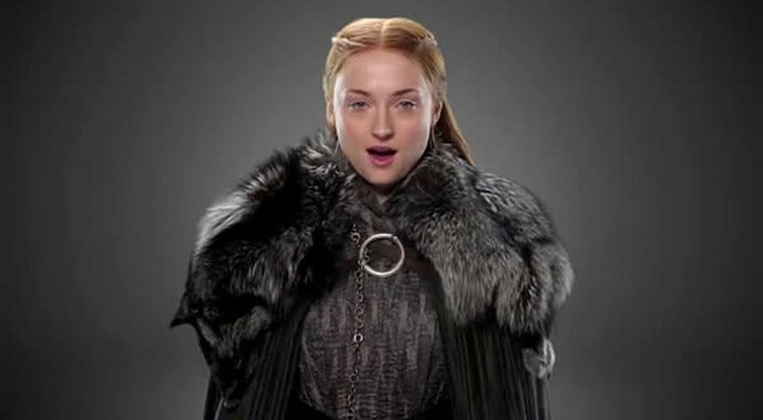 Découvrir les costumes de la saison 7 de Game of Thrones  ! 8