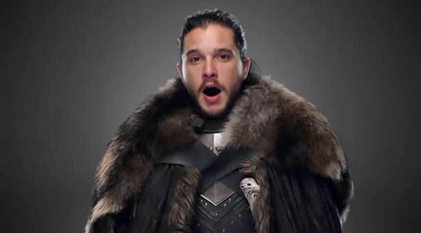 Découvrir les costumes de la saison 7 de Game of Thrones  ! 9