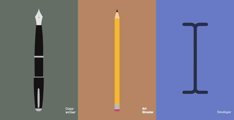 [Fun] Quelles différences entre un écrivain, un créatif et un développeur ? 2