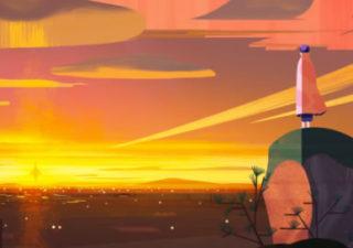 "Court métrage ""My moon"" à largement soutenir sur Kickstarter 1"
