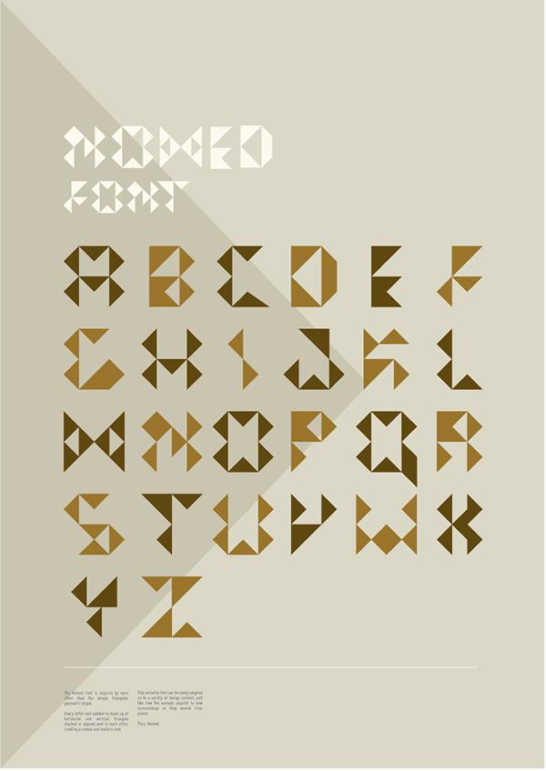 10 typographies gratuites à télécharger pour vos titres ou vos logos 4
