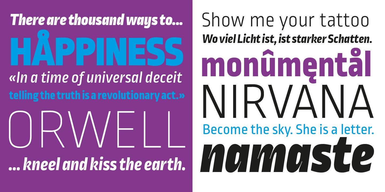 10 typographies gratuites à télécharger pour vos titres ou vos logos 3