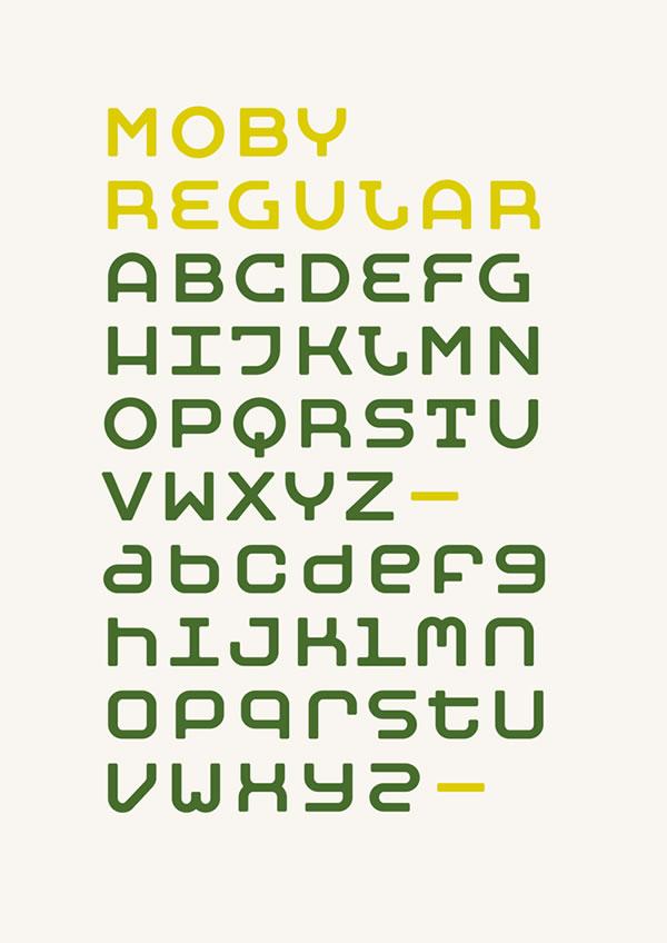 10 typographies gratuites à télécharger pour vos titres ou vos logos 9