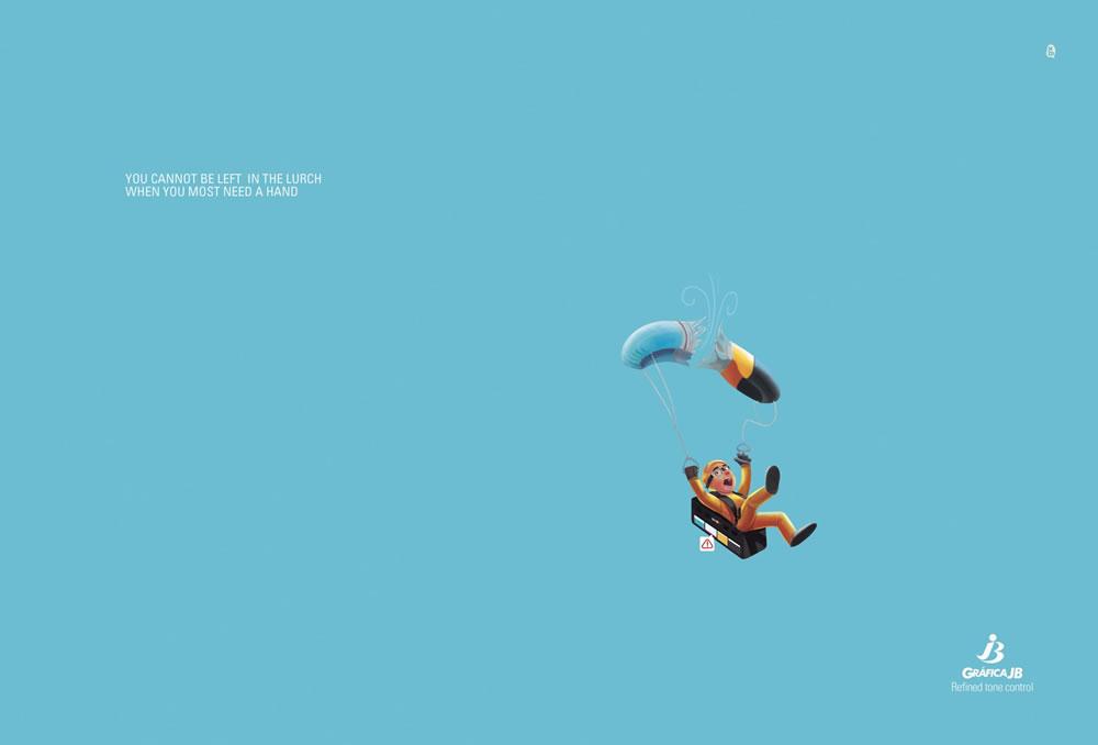 Inspiration - 110 publicités créatives d'Avril 2017 54