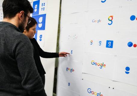 Google Design fait Peau neuve ! Découvrir les nouveautés 1
