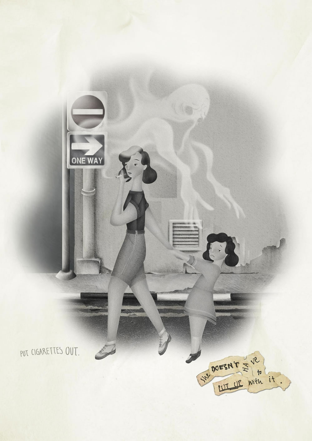 INSPIRATION – 100 PUBLICITÉS CRÉATIVES DE MAI 2017 57