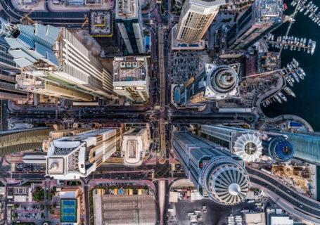 Les gagnants du concours photo Dronestagram 2017 10