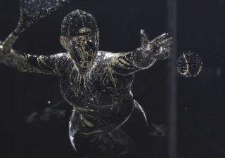 Claque du jour : Betfair - Découvrez ce motion 3D et sound design magnifique