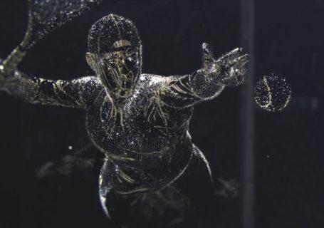 Claque du jour : Betfair - Découvrez ce motion 3D et sound design magnifique 5