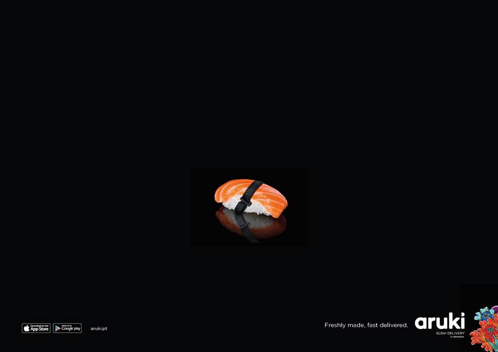 Inspiration - 130 Publicités créatives de Juillet 2017 121