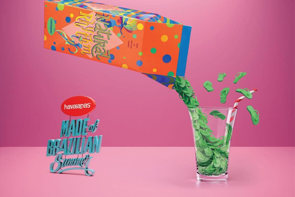 Inspiration - 130 Publicités créatives de Juillet 2017 89
