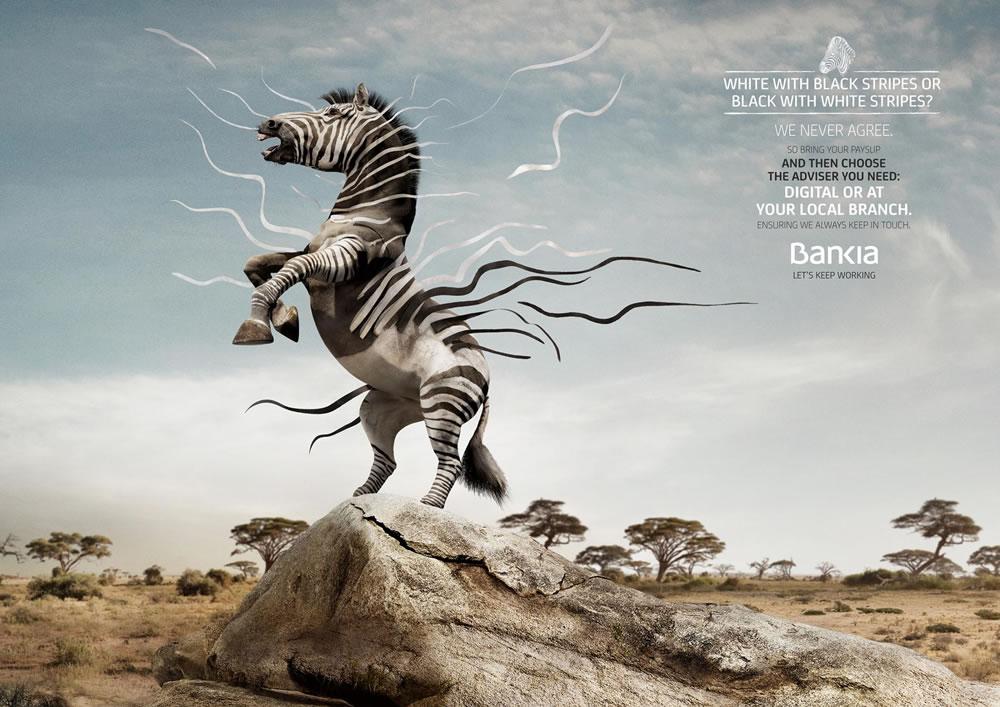 Inspiration - 100 Publicités créatives de Juin 2017 3