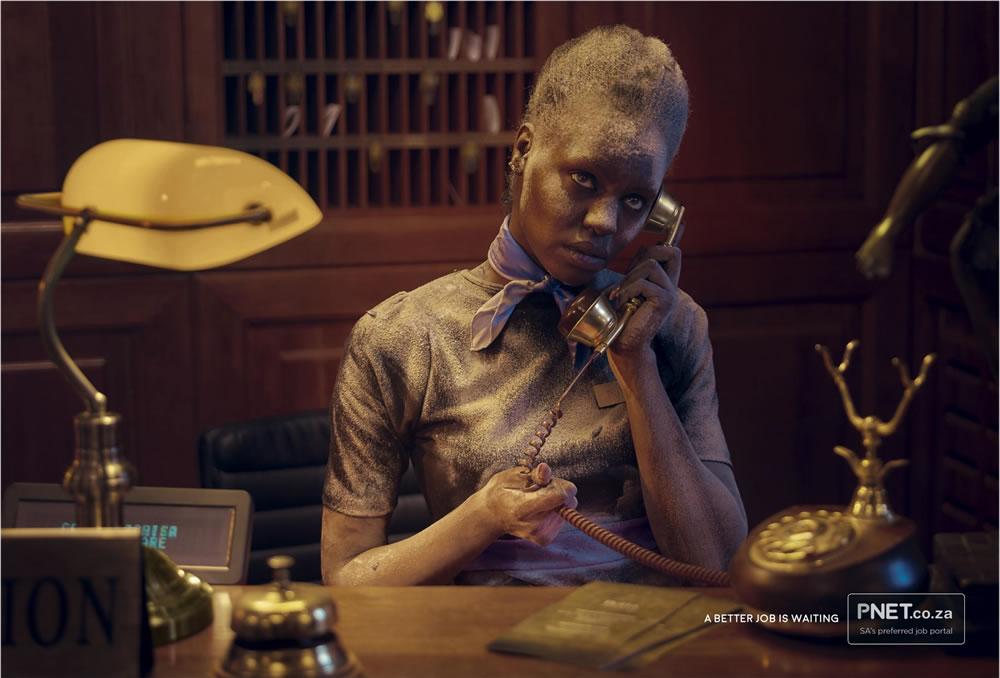 Inspiration - 100 Publicités créatives de Juin 2017 72