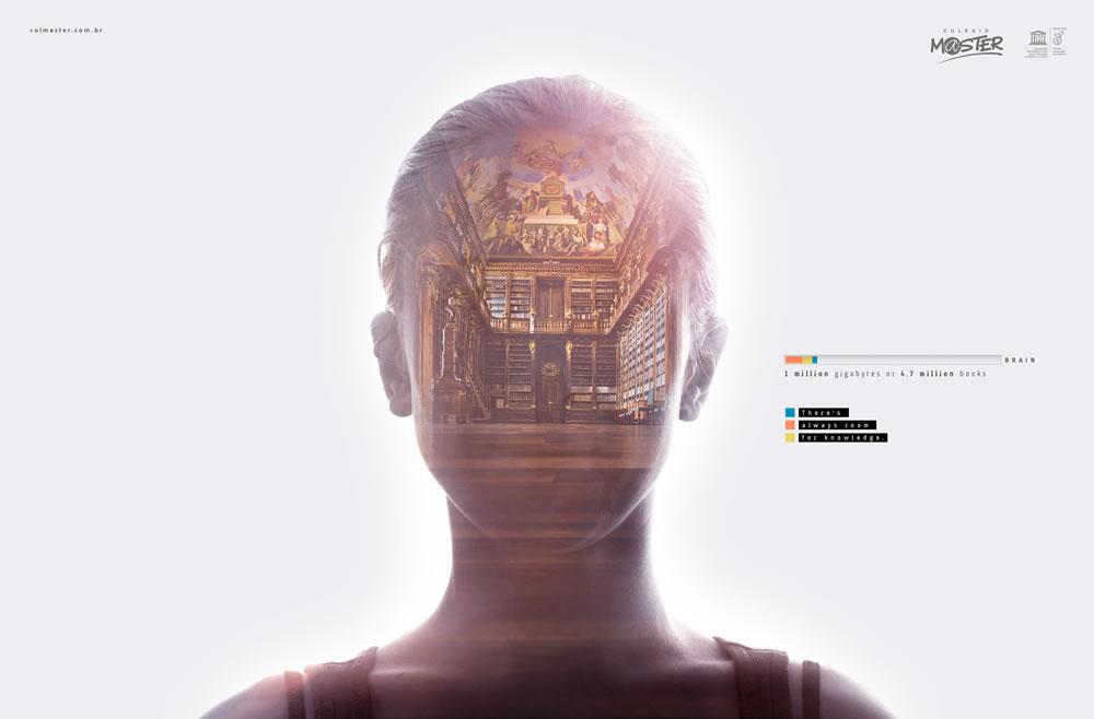 Inspiration - 100 Publicités créatives d'Aout 2017 15