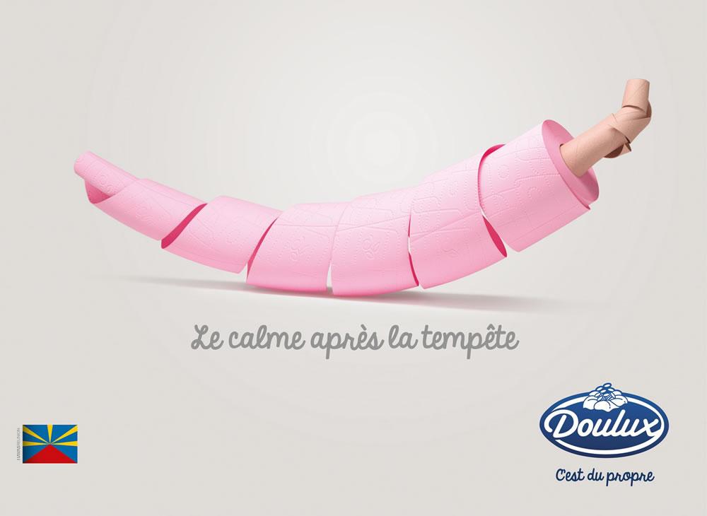 Inspiration - 100 Publicités créatives d'Aout 2017 18