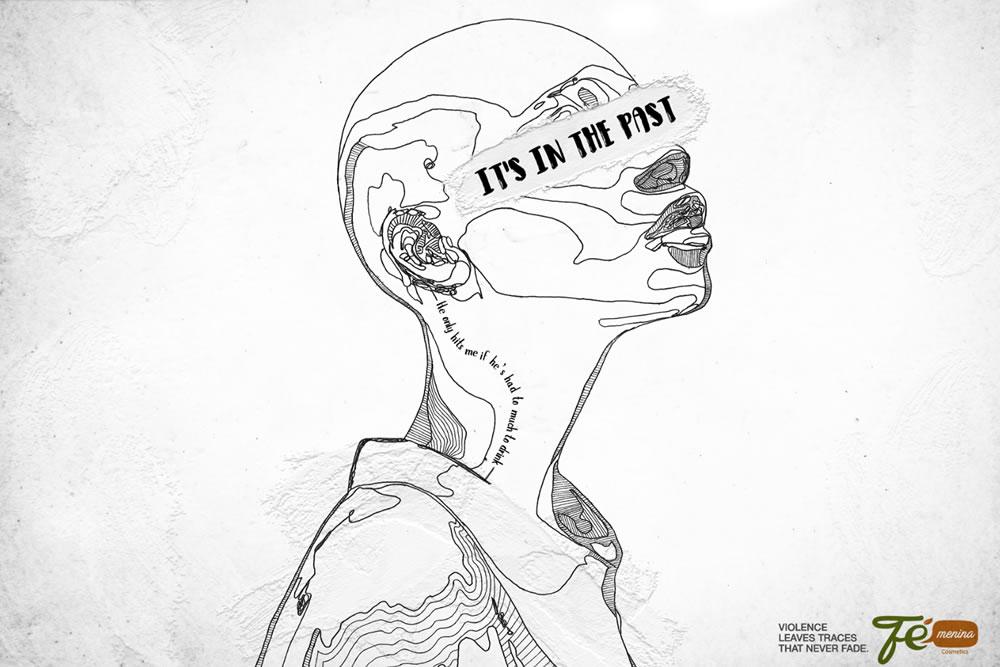 Inspiration - 100 Publicités créatives d'Aout 2017 24