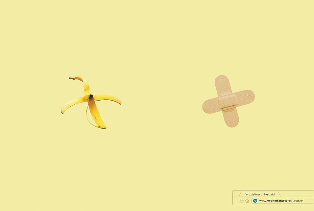 Inspiration - 100 Publicités créatives d'Aout 2017 54