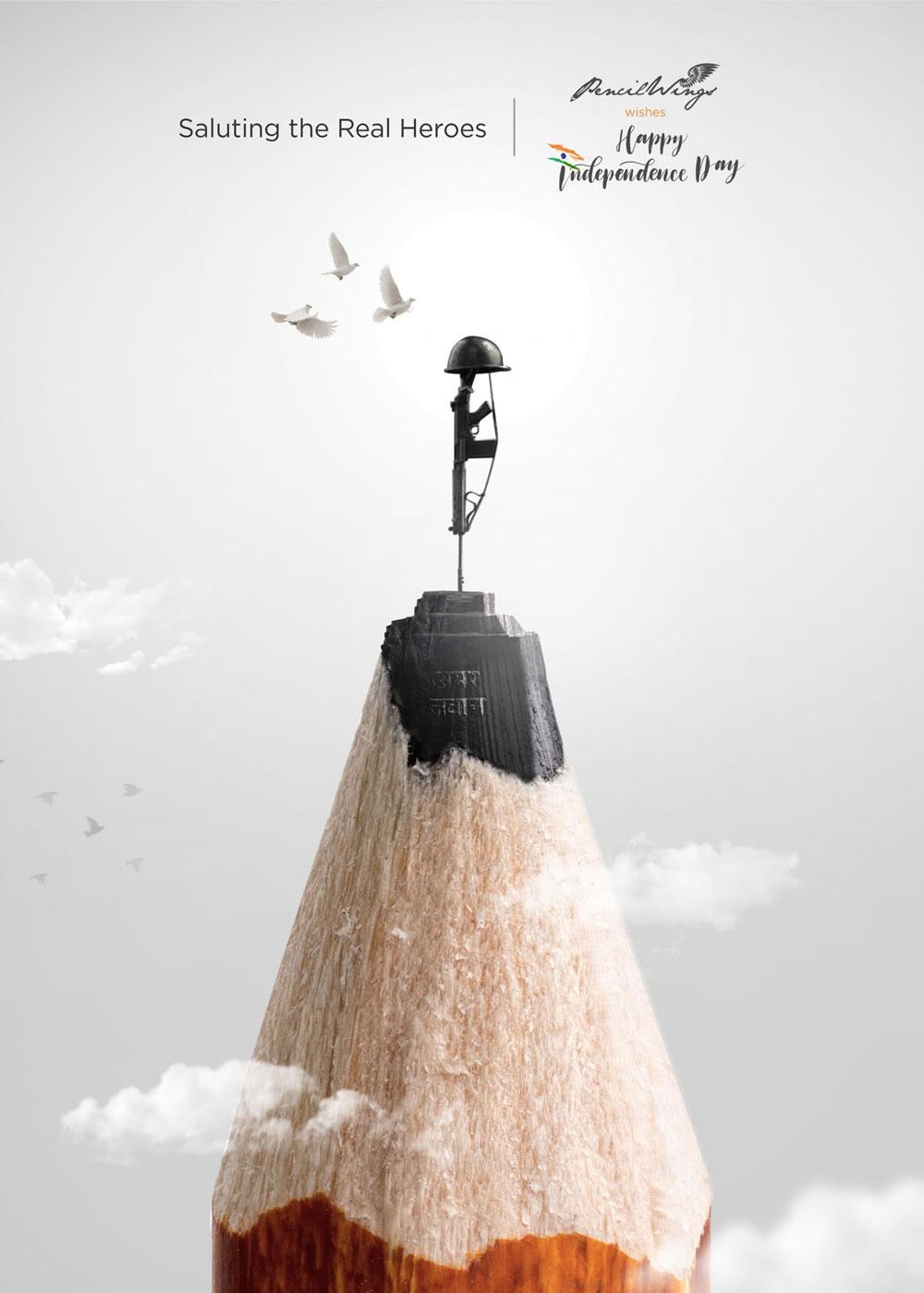 Inspiration - 100 Publicités créatives d'Aout 2017 61