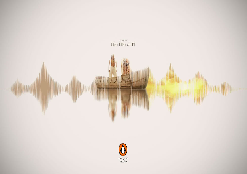 Inspiration - 100 Publicités créatives d'Aout 2017 64