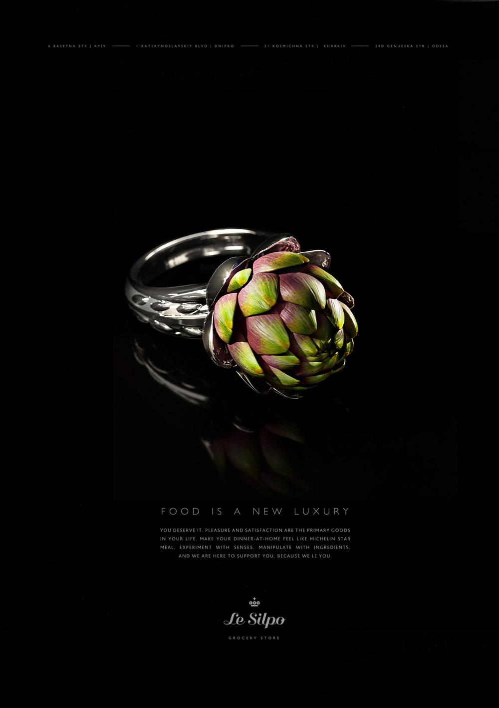 Inspiration - 100 Publicités créatives de Septembre 2017 9