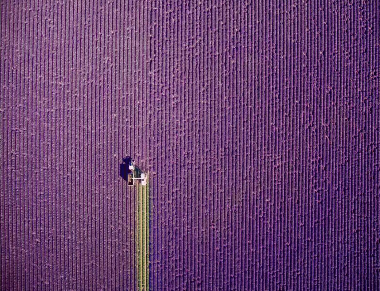 National Geographic - Les 9 gagnants du concours Photos par Drone 2