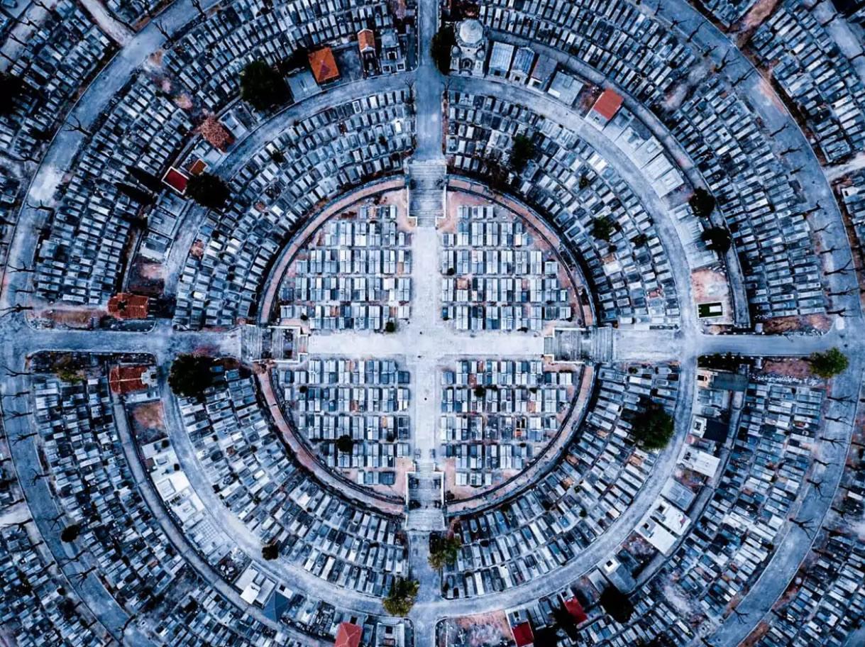 National Geographic - Les 9 gagnants du concours Photos par Drone 4