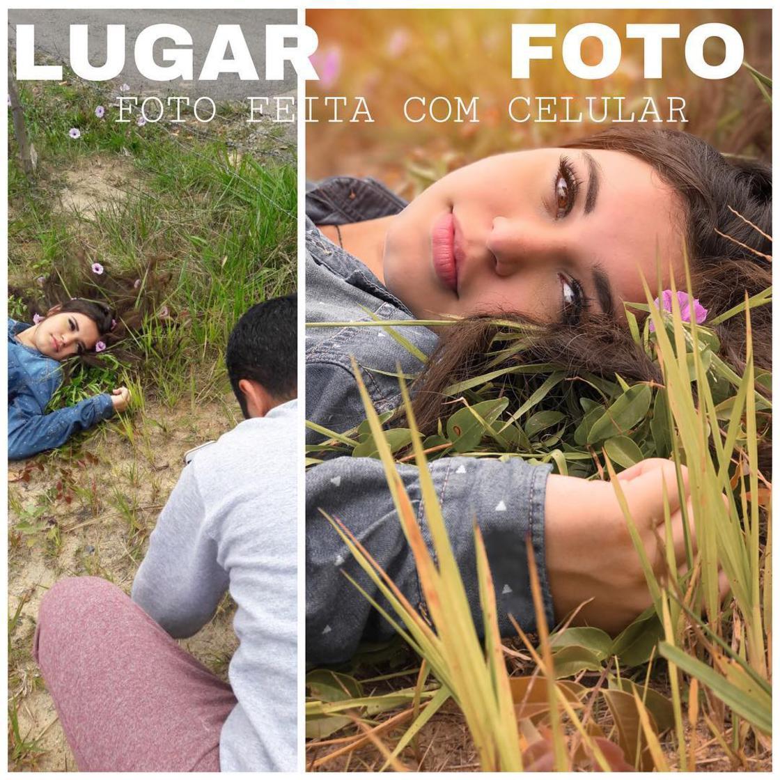 Découvrez les coulisses de photos de grossesses d'un photographe. 3