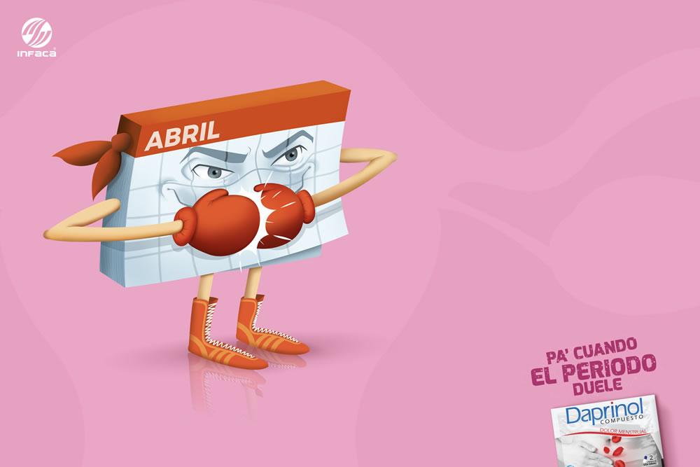 Inspiration - 80 Publicités créatives de Octobre 2017 31