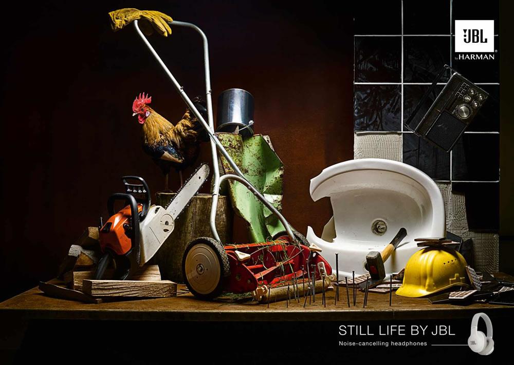 Inspiration - 80 Publicités créatives de Octobre 2017 53