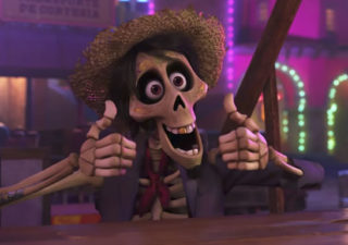 Trailer Officiel HD de COCO, le prochain Disney-Pixar 1