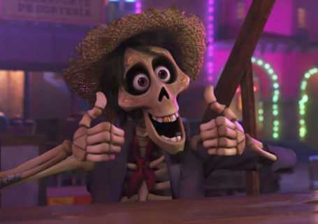 Trailer Officiel HD de COCO, le prochain Disney-Pixar 3