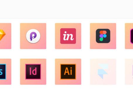 Tous les raccourcis Clavier des logiciels Photoshop Illustrator, Sketch & bien d'autres 11