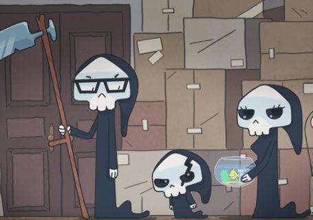 4 Sélections et Découvertes de belles Web Séries d'Animation 7
