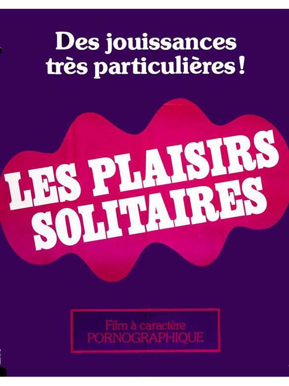 [NSFW] Les affiches typographiques des films Porno des années 70 23