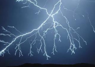 Mère Nature : Les plus beaux éclairs capturés en 4k et Slow Motion 1