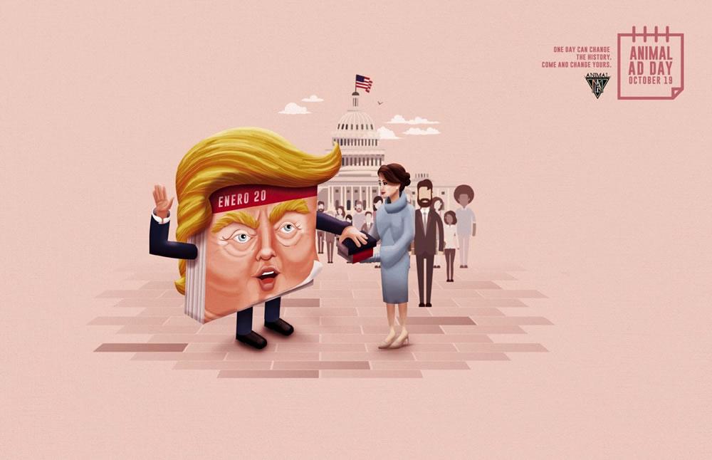 Inspiration - 80 Publicités créatives de Novembre 2017 92