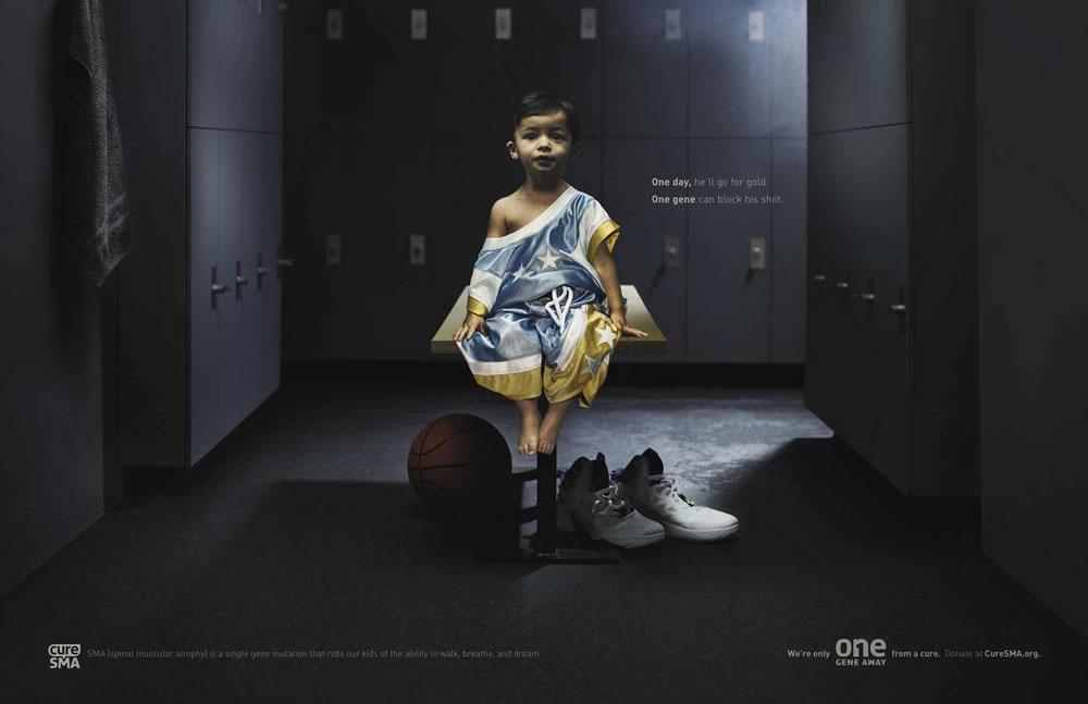 Inspiration - 80 Publicités créatives de Novembre 2017 81