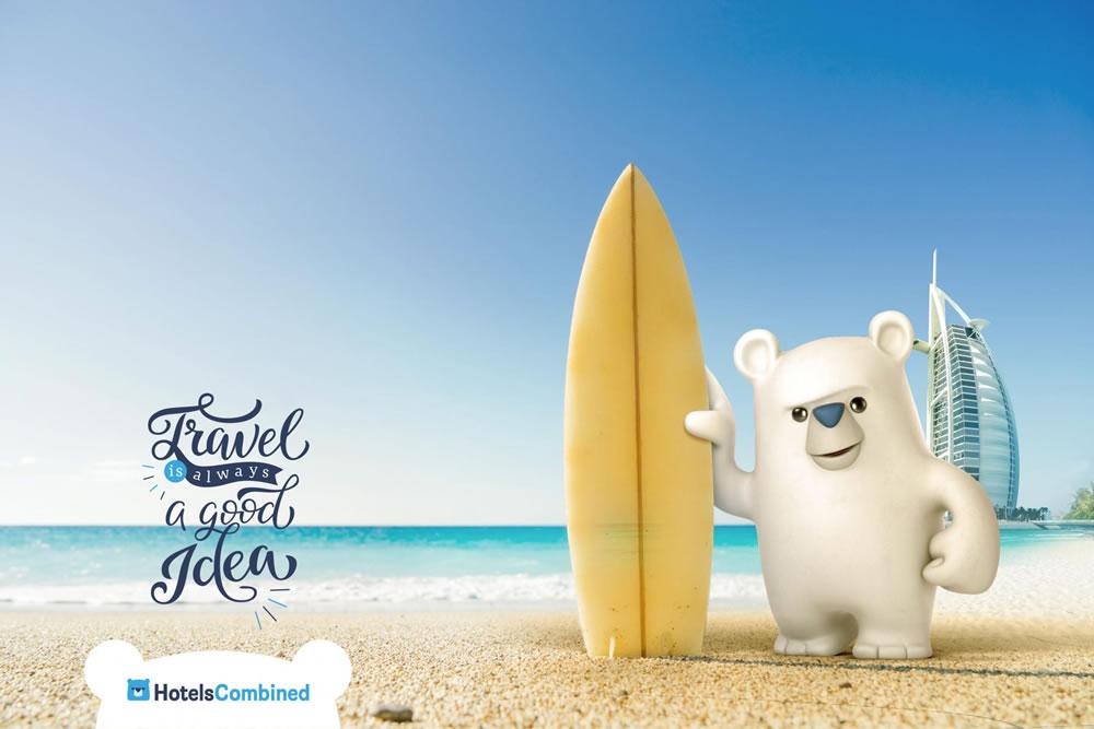 Inspiration - 80 Publicités créatives de Novembre 2017 64