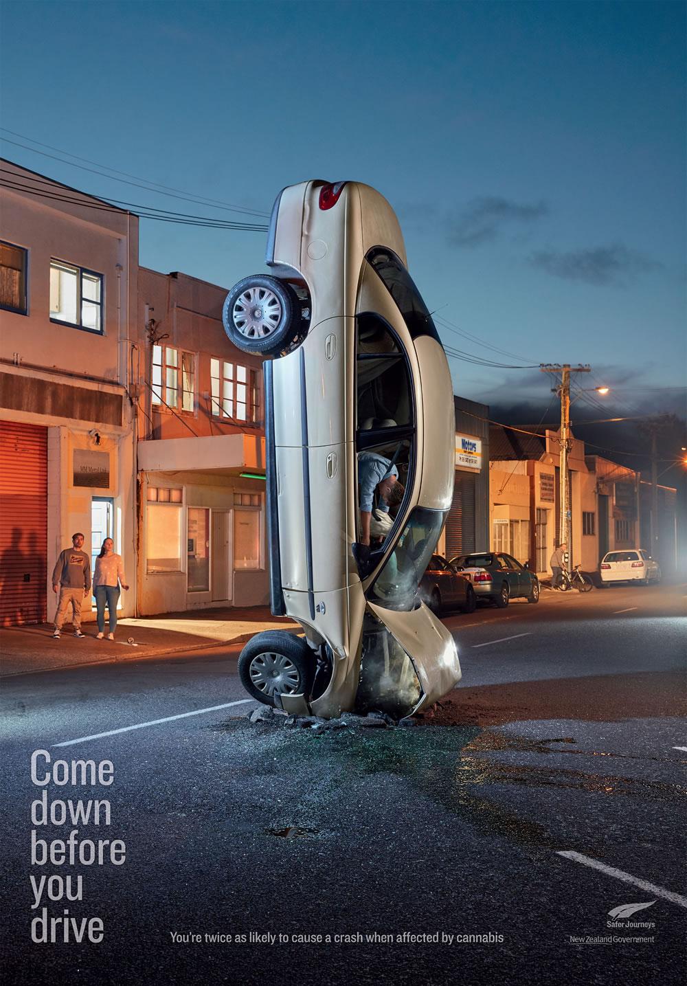 Inspiration - 80 Publicités créatives de Novembre 2017 35