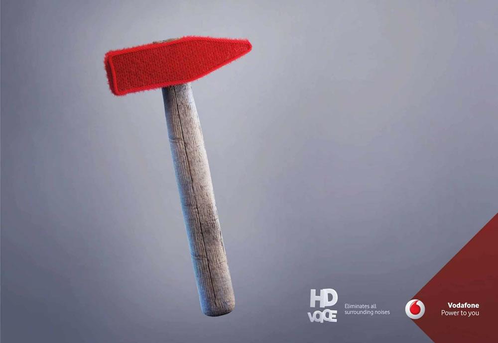 Inspiration - 80 Publicités créatives de Novembre 2017 6
