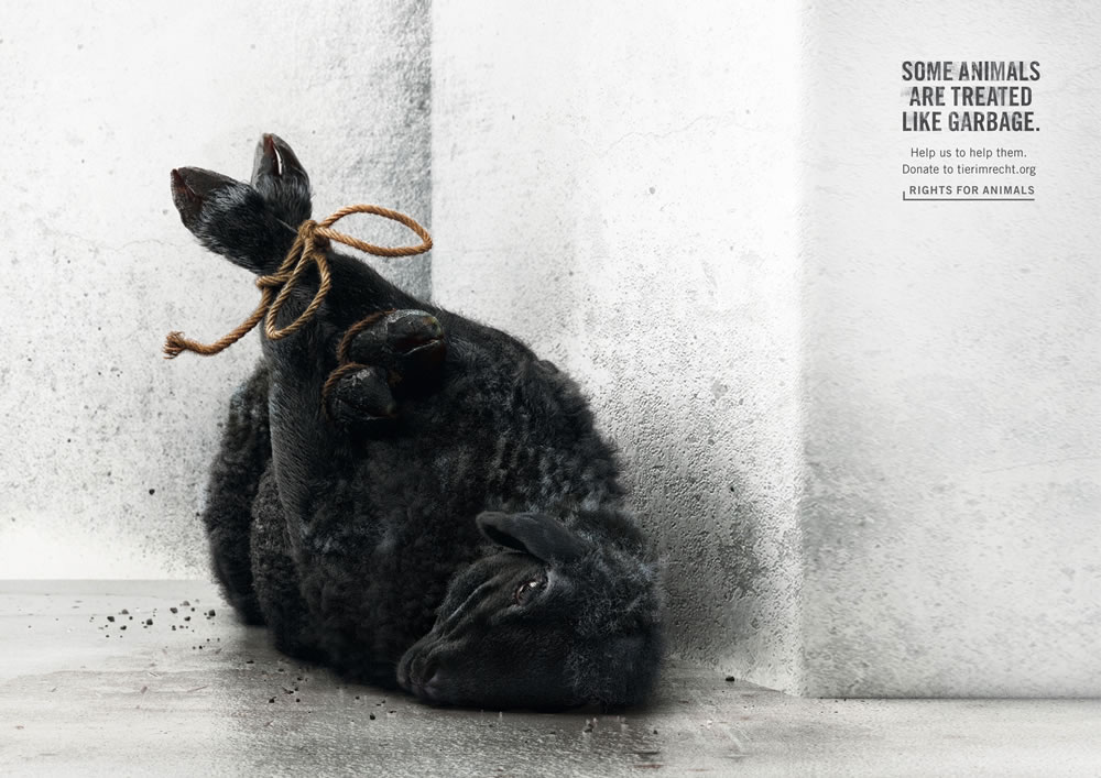 Inspiration - 90 Publicités créatives de Décembre 2017 33