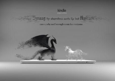 Inspiration - 90 Publicités créatives de Décembre 2017 12