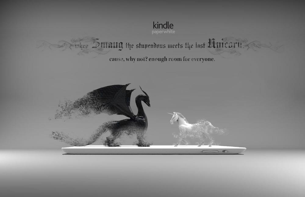 Inspiration - 90 Publicités créatives de Décembre 2017 44